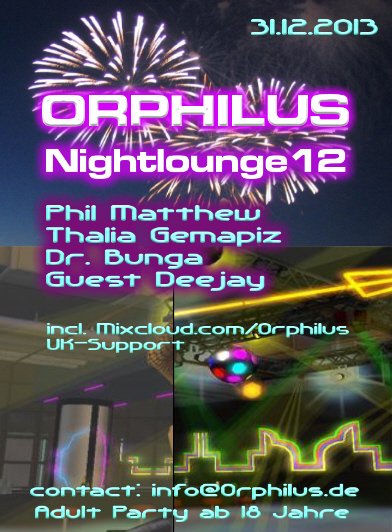 Orphilus Nightlounge 12