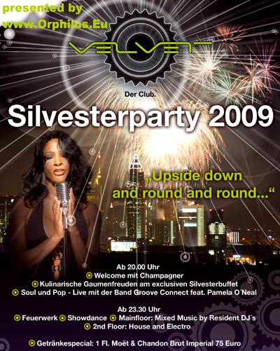 Silvester-Singleparty in Köln und Düsseldorf auf dem Rhein